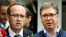 """EU: Gespräche zwischen Serbien und Kosovo """"wieder auf Kurs"""""""
