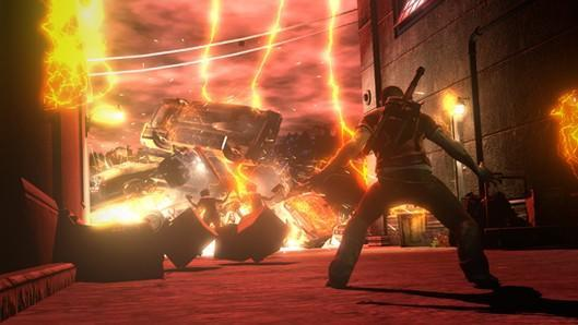 Sony acquires inFamous dev Sucker Punch Productions