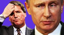 How Putin Made a Fool of Tucker Carlson