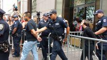 Inmigración detiene a 31 indocumentados en cinco días en Nueva York
