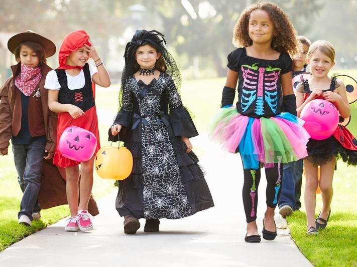 Halloween trick-or-treating will continue in Avon and Avon Lake.