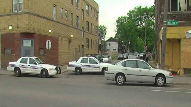 Teen shot and killed in southwest Detroit