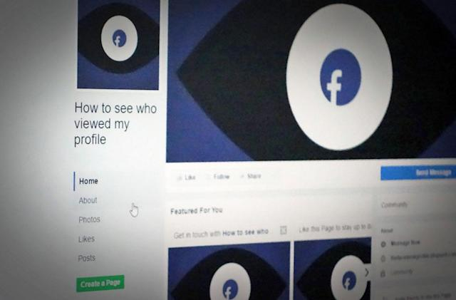 EU orders Facebook and Google to prevent consumer scams