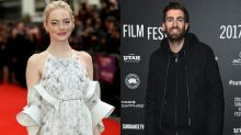 Emma Stone Dating 'Saturday Night Live' Writer Dave McCary