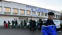 Registran en Francia sede y fábricas de Lactalis por el escándalo de la salmonela