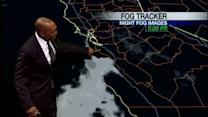 Check out your Saturday evening KSBW Weather Forecast 09 22 12