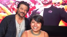 Anil Kapoor Tells Us the One Thing Harsh Can Do That He Can't