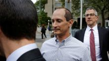 Five charged with insider trading involving U.S. health agency