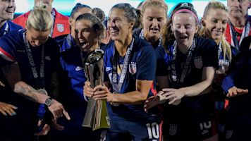 U.S. Soccer drops sexist argument in lawsuit