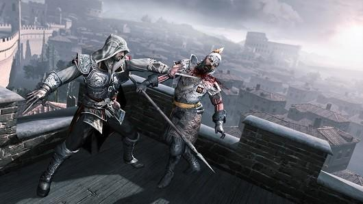 Report: Patrice Desilets suing Ubisoft for $400,000, option to buy 1666 rights