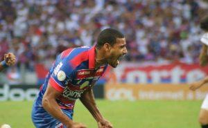 Fortaleza é favorito contra um desesperado CSA; confira prognósticos para o duelo nordestino da 33a rodada do Brasileirão - Yahoo Esportes