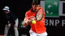 Tennis - ATP - Novak Djokovic: «Élever mon niveau à Roland-Garros»