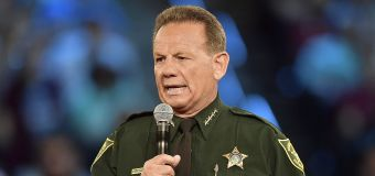 Only 1 deputy is at fault in Fla. shooting, sheriff says
