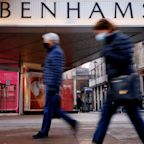 Last Debenhams stores to close next week