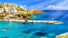 Crete is back on the map – and should be on your cruise itinerary