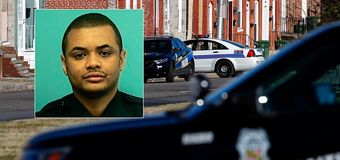 Slain cop was set to testify in police corruption case