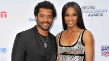 Ciara celebrates 34th birthday in grand style with husband Russell Wilson