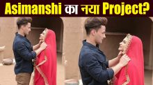 Asim and himanshi shares good news for fans check it out