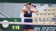 Roland-Garros (F) - Roland-Garros: cinq choses à savoir sur Nadia Podoroska, demi-finaliste surprise