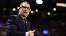 Raptors coach Nick Nurse reflects on bizarre season rocked by displacement and COVID-19