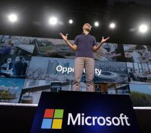 Why Microsoft should really be company of the year