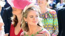 Royal Wedding: Das war Cressida Bonas' größte Sorge