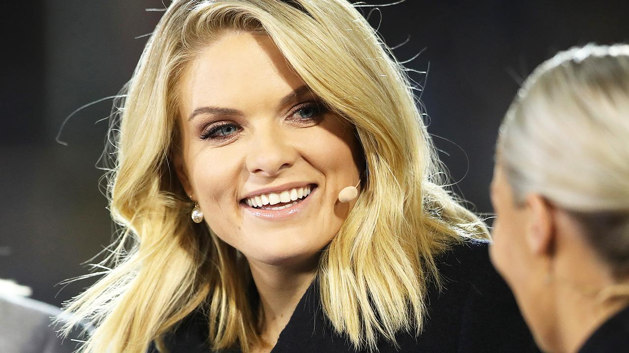 Erin Molan under fire over on-air 'joke' about Polynesians