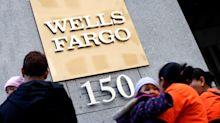 Wells Fargo's top and bottom lines beat estimates