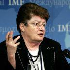 Nobel season wraps up with Economics Prize