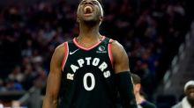 Basket - NBA - Les Toronto Raptors prête à«coopérer avec la NBA» après l'arrestation de leur joueur Terence Davis