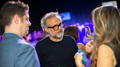 Important life lessons you can learn from chefs Eric Ripert, Ana Ros and Massimo Bottura