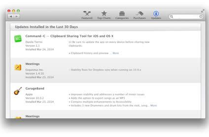 Mac 101: How to enable or disable automatic app downloads