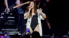 Demi Lovato to Sing National Anthem at Mayweather-McGregor Fight