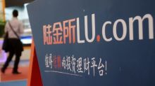 Exclusive: Ping An-backed Lufax to ditch P2P lending amid regulatory woes - sources