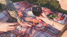 Drinking wine engages more of our brains than solving maths problems, apparently