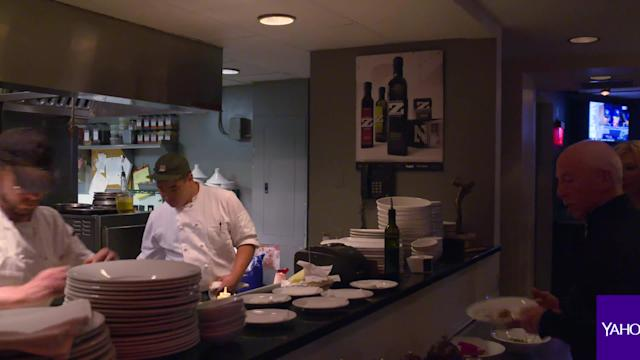 Sustaining Cleveland's food boom