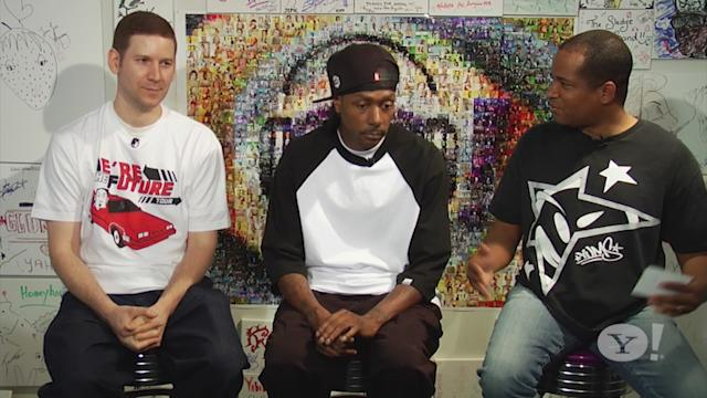 The Aftermath: Krayzie Bone on Lauryn Hill's Tax Issues, Nas' Illmatic Reissue and DMX's Feud With Iyanla