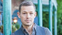 Adam Rickitt's Hollyoaks role is years in the making