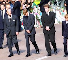 Why Prince Philip's great-grandchildren shouldn't attend the Royal funeral