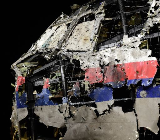 Russia accuses Kiev over MH17 ahead of Dutch probe release