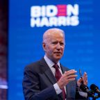 Polls: Biden has the edge in Florida and North Carolina