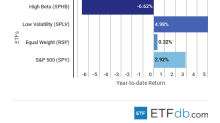 ETF Scorecard: Annual Review