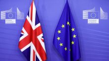 EU, Britain seek to bridge differences over Northern Ireland