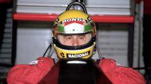 Netflix anuncia série sobre Ayrton Senna