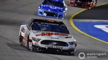 """Cole Custer: """"We can hold our head high"""" despite playoff exit"""