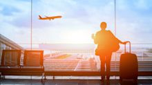 Why Travel Stocks Were Soaring Today