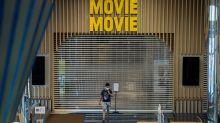 Hong Kong Cinemas to Close After Third Wave of Coronavirus