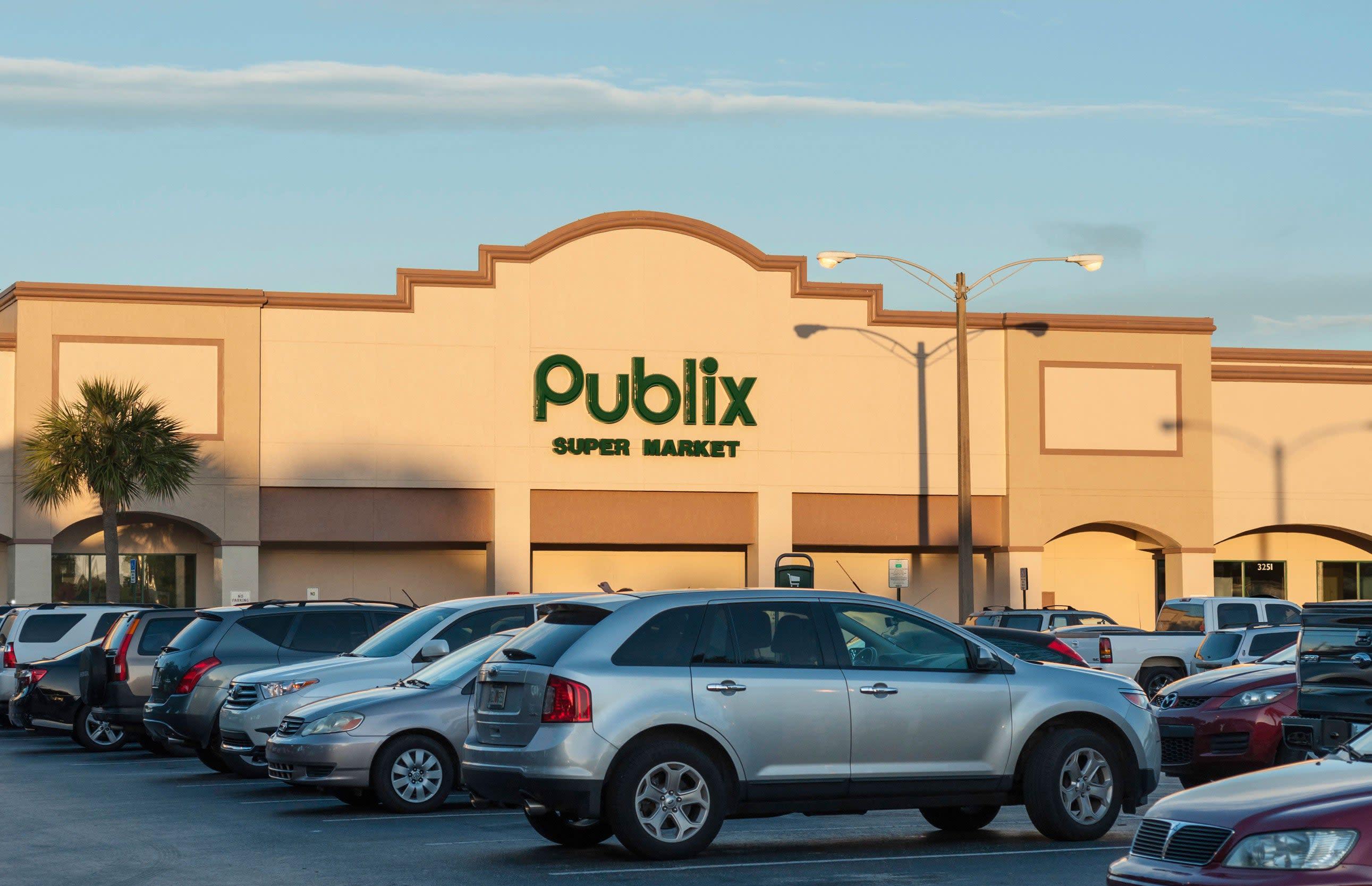 Publix deals blog