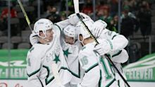 Long road for Cup runner-up Dallas Stars to get back in playoffs
