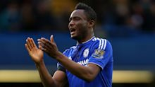 Mikel's Chelsea exit in January is 50-50, says agent